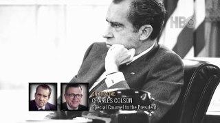 Nixon By Nixon In His Own Words Clip 1 HBO Documentary Films