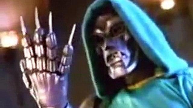 Fantastic Four - 1994 Roger Corman Original Movie Trailer! http://BestDramaTv.Net