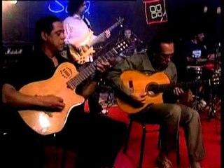 Jorge Nasser - Milonga del Querer - [Sala TV]
