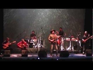 Jorge Nasser - Cuestion de tiempo - Sala Zitarrosa