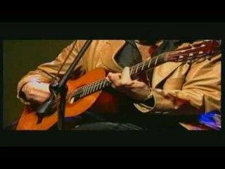 Jorge Nasser - Señales - Sala Zitarrosa