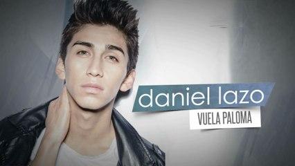 Daniel Lazo - Vuela Paloma