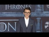 """Isaac Hempstead Wright """"Game of Thrones"""" Season 6 Hollywood Premiere"""
