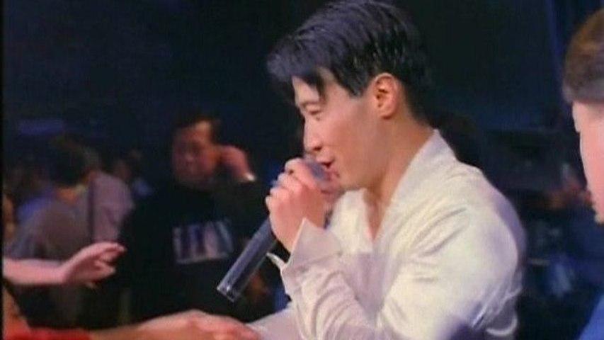 Leon Lai - Jin Ye Ni Hui Bu Hui Lai