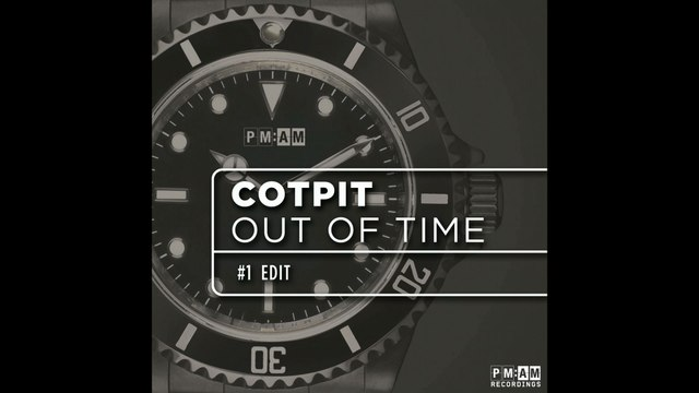 Cotpit - Out Of Time