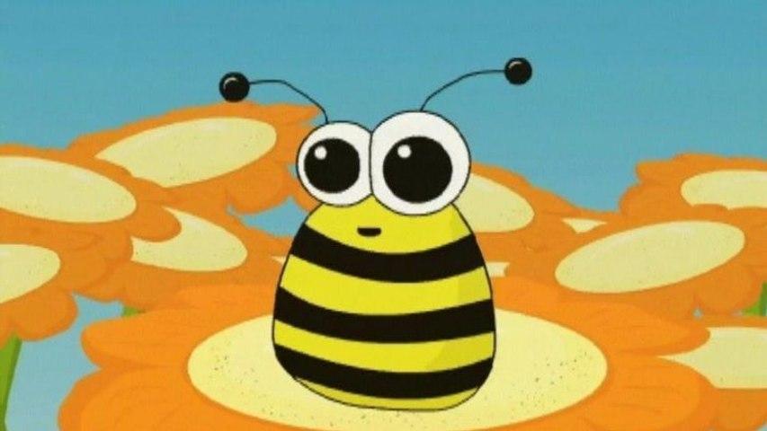 Bi-Ba-Bumsebiene - Ich bin die Bi-Ba-Bumsebiene