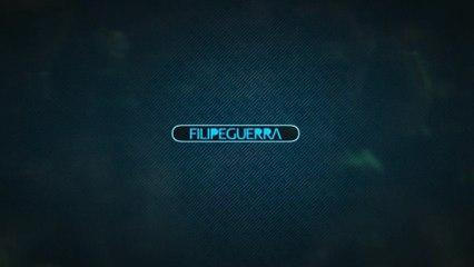 Filipe Guerra - Love Me Or Let Me Go