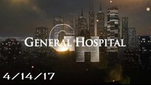 General Hospital 4-14-17 (GH 14 April 2017)