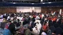 Tres años después, Nigeria se moviliza por las jóvenes de Chibok