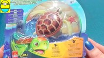 Toys review toys unboxing. R ofofish unboxing toys egg surprise tv channe
