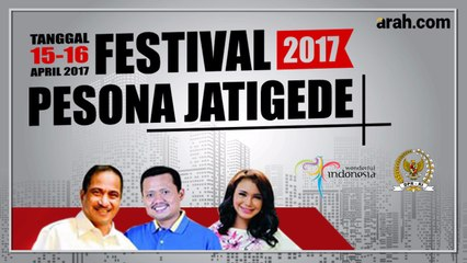 Festival Pesona Jatigede