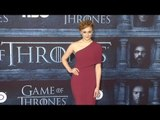 "Sophie Turner ""Game of Thrones"" Season 6 Hollywood Premiere #SansaStark"