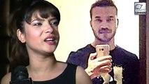 Aankita Lokhaande REACTS On Dating Vikas Jain