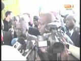 La Maison d'arrêt et de correction d'Abidjan (MACA) a réouvert ses portes