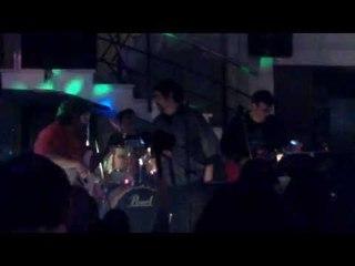 """Mala Transa"" ricardo tapia JUNTO A GEMEN ROCK"