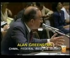 Alan Greenspan: Economic Forecast - Monetary Report - Gold, Currency (1990) part 2/4