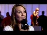 Dead Space 3 : Yara Khoury Interview  - FR (Gamescom 2012)