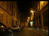 Paris 10eme  rue Gabriel Laumain
