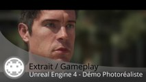 Extrait / Gameplay - Unreal Engine 4 (Modélisation Photoréaliste !)
