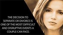 Santa Clara Divorce Mediation - Separation Negotiations - 408-499-5062