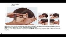Giáo trình dạy cắt tóc Vidal sassoon ABC cutting bài cắt số 1