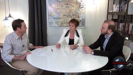 N. Polony analyse le programme de François Asselineau