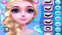 Barbie Ice Princess Full Movies Games _ Best Baby Games For Girls - Video Games For Girls 2017