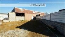 A vendre - Immeuble - Levignac (31530) - 1 pièce - 70m²
