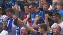 Résumé Inter 2 - 0 AC Milan but Icardi