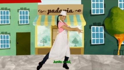 Sónia Araújo - O Padeiro