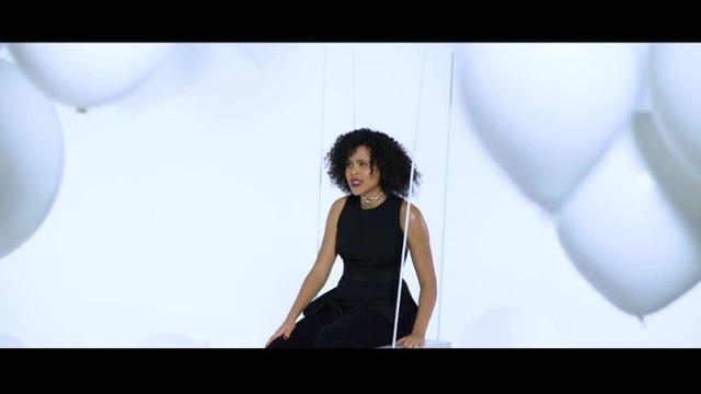 Yasmin Sidibe - River