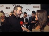 Joey Fatone on reuniting again with 90's boy bands and NSYNC reunion