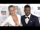 """Kendra & Ray J WE tv """"Kendra On Top"""" Season 5 and """"Driven to Love"""" Premieres"""