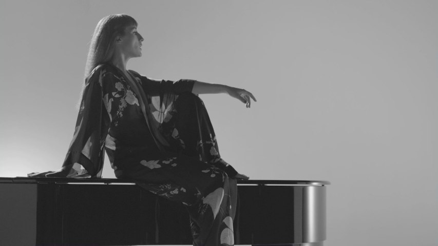 Juliette Armanet - L'Amour en Solitaire