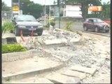 Operation Pays propre: Chronique sur l'assainissement et l'entretient des voies communes