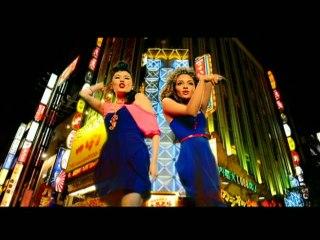 Mini Viva - Left My Heart In Tokyo