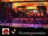 24 Oras: 29 candidates, naglaban-laban sa Mr. And Miss Great Bodies 2016