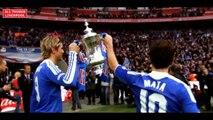 Fernando Torres Talking About LFC, Gerrard & His Reason For Leaving LFC