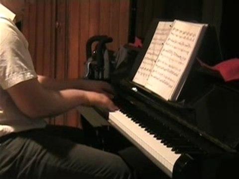 Beethoven - Pathetique - Rondo allegro