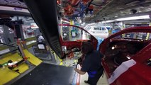 BMW X3 _ X4 _ X5 _ X6 PRODUCTION and ASSEMBLY LINE 2016-Unmn0Oaw