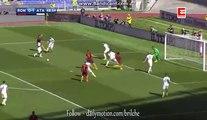 Edin Dzeko Goal HD - Roma 1-1 Atalanta - 15.04.2017 HD