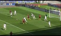 Edin Dzeko Goal HD - AS Roma 1-1 Atalanta - 15.04.2017