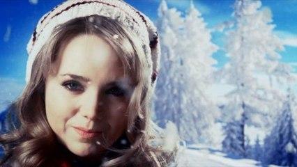Lucie Vondráčková - Vánoční přání