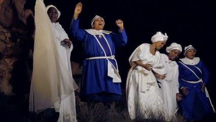 Deborah - Ngeke Ngiyeke Ukuthandaza
