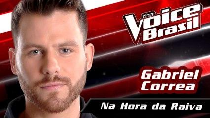 Gabriel Correa - Na Hora Da Raiva