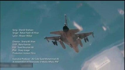 Pakistan Army Songs Rahat Fateh Ali Khan Best Urdu national Songs ISPR new song Milli naghma