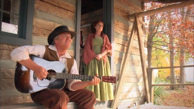 Woody Wright - We Go Alone