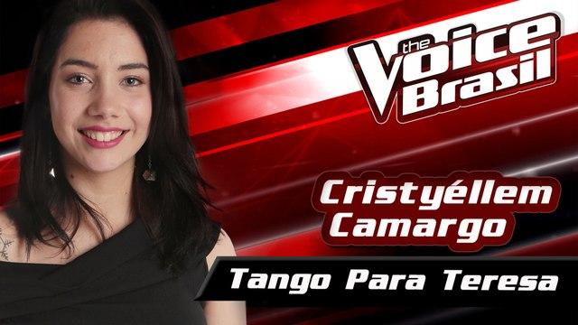 Cristyéllem Camargo - Tango Para Teresa