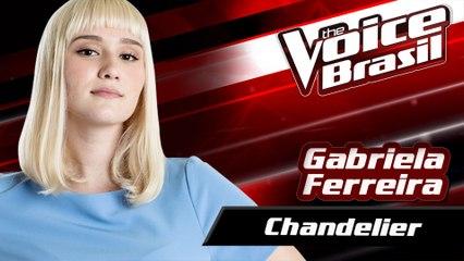 Gabriela Ferreira - Chandelier