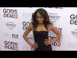 "Robin Givens ""God's Not Dead 2"" Premiere Red Carpet"